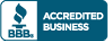 BBB ACCREDITED BUSINESS SINCE 11/7/2006 - Organization Development Consultants, Inc.